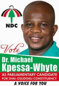 NSS Boss Kpessah-Whyte