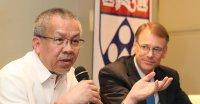 Philippines (Department of Trade & Industry Secretary Gregory Domingo & Samuel Lundquist)