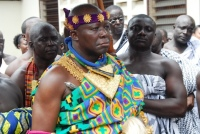 Otumfour Osei Tutut II