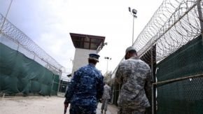 15 Guantanamo Bay Detainees Transferred to UAE